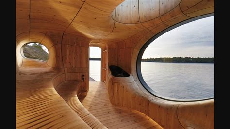 The Best Sauna In The World (according To Google