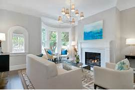 Elegant Living Room With Light Gray Walls Paint Color Jonathan Adler Favorite Paint Color Benjamin Moore Edgecomb Gray Postcards From Gray Paint Color For Living Room With Wood Floor Why You Must Absolutely Paint Your Walls Gray