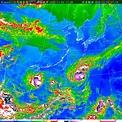 「閃電」颱風明晨有機會發布海警!氣象局:這2地嚴防大雨 | 生活 | 新頭殼 Newtalk