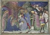The Missal of Barbara of Brandenburg: the masterpiece of ...