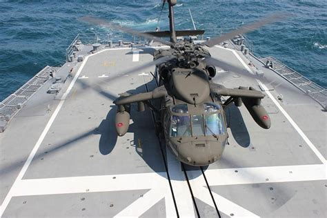 Uh-60a/l Black Hawk Helicopter