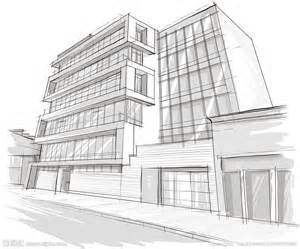 of images architectural drawings of buildings 手绘建筑矢量图 建筑设计 环境设计 矢量图库 昵图网nipic