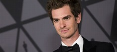 Casting News: Andrew Garfield to Star as Pianist James ...