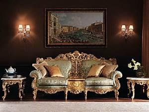 Barock Stil Möbel : wohnzimmer im barock victorian stil einrichten einrichtung und wohnung pinterest barock ~ Markanthonyermac.com Haus und Dekorationen