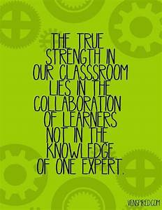 Collaboration Is King of the Classroom | College Ready
