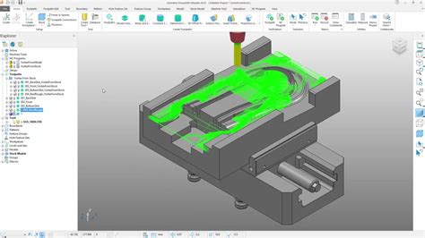 Autodesk Launches Powermill 2019 Cam With New Additive And