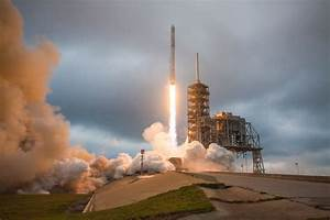 Watch live SpaceX rocket launch tonight
