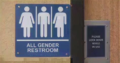Gender Neutral Bathrooms On College Cuses by School Gives Handicapped Students The Boot In Bathroom Fix