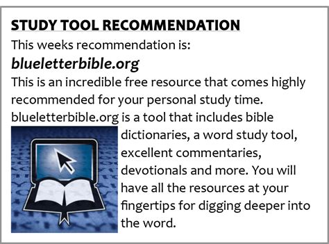 blue letter bible commentaries roseburg christian fellowship recommended resources rcf 12872