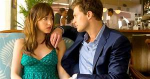 Shades Of Grey Film : fifty shades of grey clip welcome to the playroom movieweb ~ Watch28wear.com Haus und Dekorationen