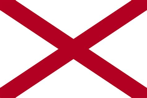 flagge alabamas wikipedia