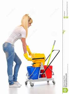 Cleaning Stock Images