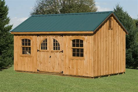 gable style shed capitol sheds