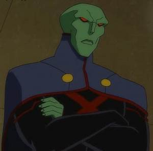Image - Martian Manhunter Doom 001.png - Smallville Wiki