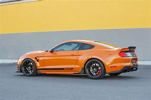 2020 Carroll Shelby Signature Series Mustang Packs 825 Horsepower, Costs $128k - autoevolution