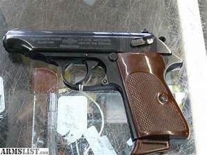 Walther Modell 55 : armslist for sale walther mod pp cal 32 ~ Eleganceandgraceweddings.com Haus und Dekorationen