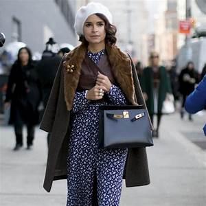 Style Chic Femme : look vintage 20 looks vintage qui nous inspirent elle ~ Melissatoandfro.com Idées de Décoration