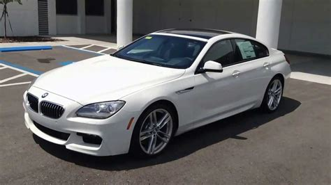 New 2014 Bmw 640i Gran Coupe For Sale In Tampa Bay