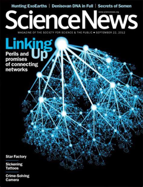 Scientific American Magazine Media Kit Info
