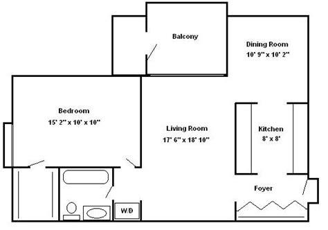 floor plans apartments townhouses briarcrest gardens