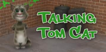 talking cat app talking tom cat application for windows computer