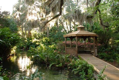 perfect venues   woodland wedding floridas