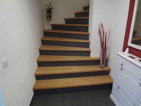 Treppen Len Led by Halb Gewendelt Rot Eiche Sto 223 Tritte Grau Zwischen