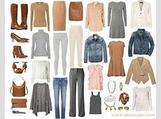 50 Decent Capsule Wardrobe for 60 YearOld Women 2018