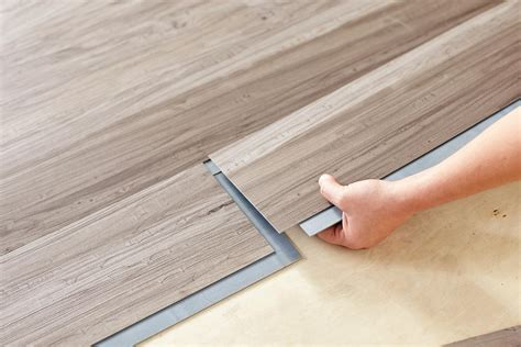 Vinyl Flooring Upgrades