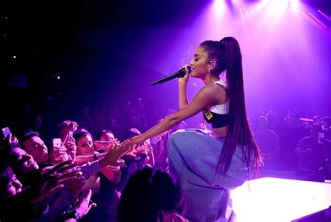 Ariana Grande Concert