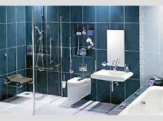 Accessible Bathroom Design for Disabled People