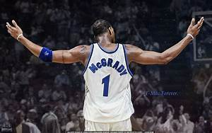 Tracy McGrady Wallpapers - Wallpaper Cave