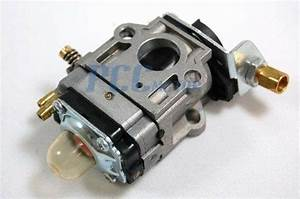 33 43 49cc Carburetor 2 Stroke Gas Scooter Mini Pocket