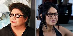 Cleary Wolters, The Real Alex Vause, Shares Her Story For ...
