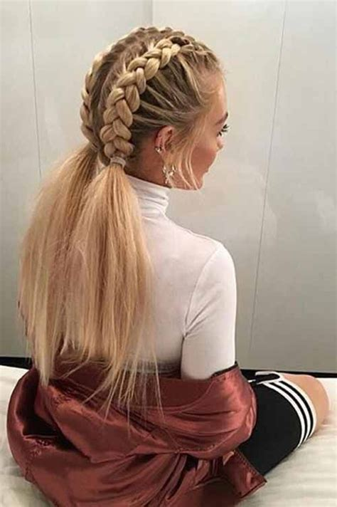 Advantages Of Black Hair by Advantages Of Blond Hair