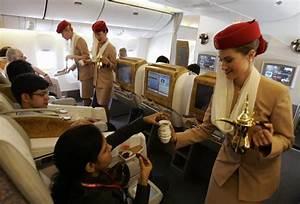 Photos: Flight attendants from around the world