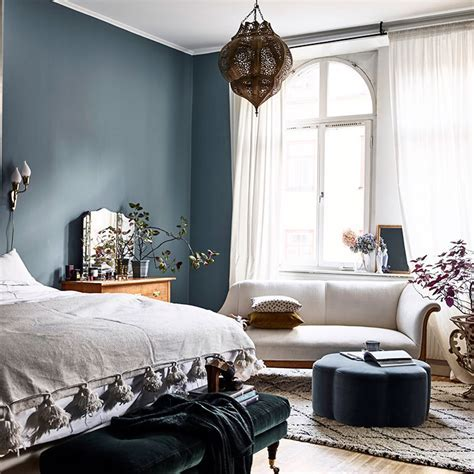 Pastel Vintage Home With A Scandinavian Aesthetic   DigsDigs
