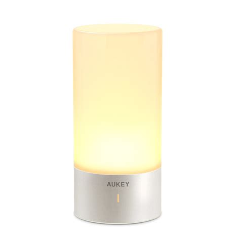 aukey table l review amazon com night lighting l 4 led beads 3 model