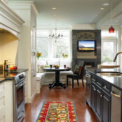 kitchen alcove ideas 30 adorable breakfast nook design ideas for your home