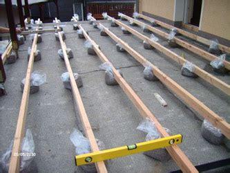 Fußboden Unterkonstruktion Holz by Bambus Bamboo Bambusterrasse