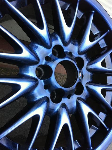 custom alloy wheel painting ace car care