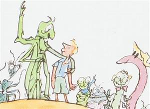 Which Roald Dahl character are you? | OxfordWords blog
