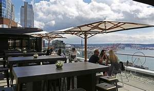 Welcome To The Most Magnificent Rooftop Bar In Seattle