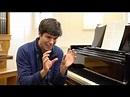 Harry Escott- O light of light - YouTube