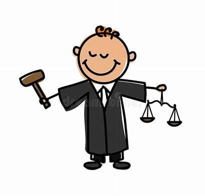 Lawyer Cartoon Kid Clipart Illustrations Geitje Bambino