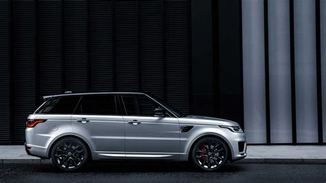 2020 Land Rover Sport by Ingenium Inline Six Introduced To 2020 Range Rover Sport