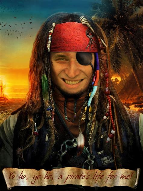 pirate    funny pirate photo editor