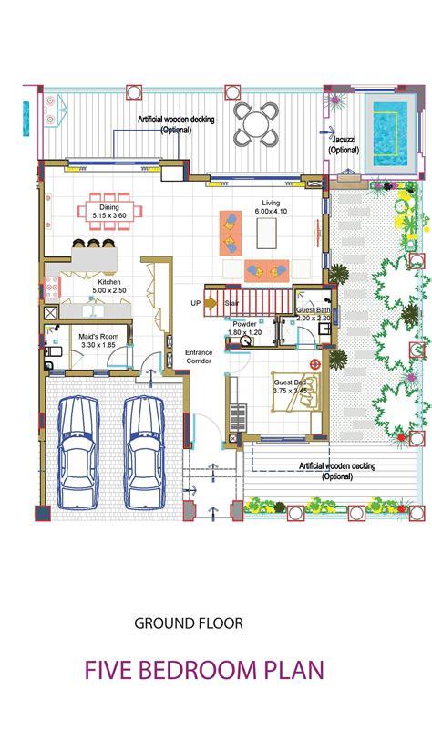 bloomingdale villas floor plans victory heights dubai