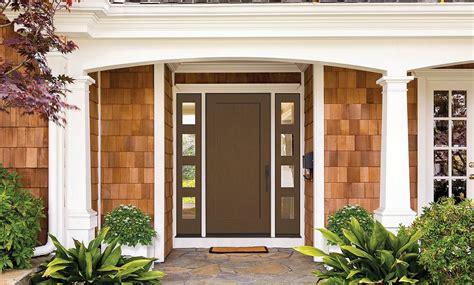 Home Side Door by Therma Tru Windows 360