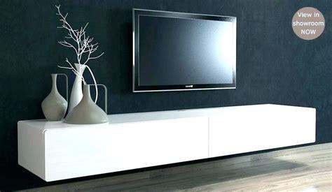 Ikea Besta Tv Stand White Floating Cabinet In Idea 3